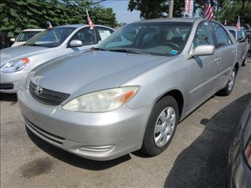 2004 Toyota Camry for sale in Patchogue, NY