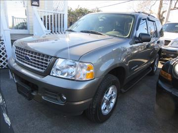 2004 Ford Explorer for sale in Patchogue, NY