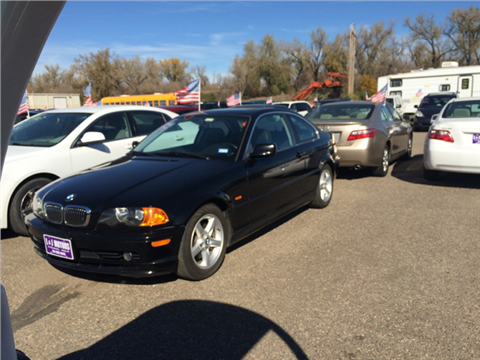 2002 BMW 3 Series for sale in Mandan, ND