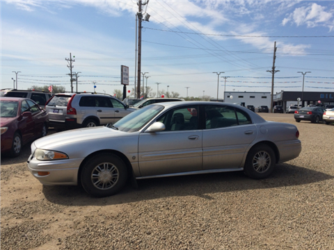 2003 Buick LeSabre for sale in Mandan, ND