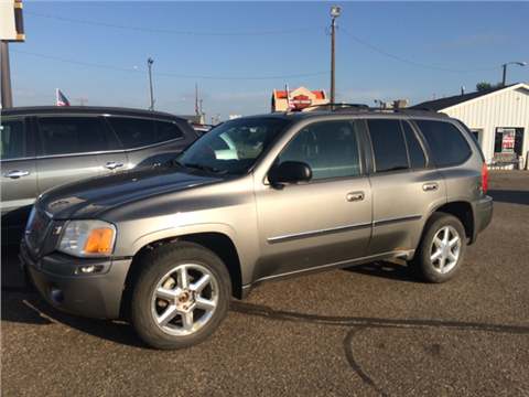 2008 GMC Envoy for sale in Mandan, ND