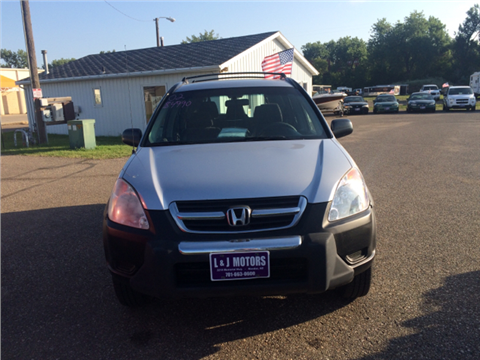 honda cr v for sale north dakota