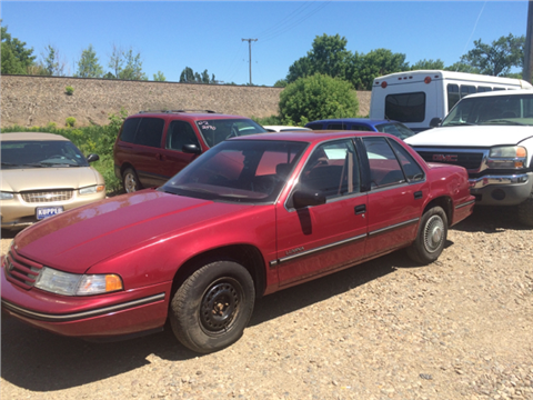 1994 Chevrolet Lumina for sale in Mandan, ND