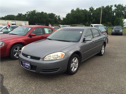 2006 Chevrolet Impala for sale in Mandan, ND
