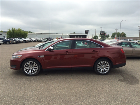 2014 Ford Taurus for sale in Mandan, ND