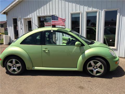 2003 Volkswagen New Beetle for sale in Mandan, ND