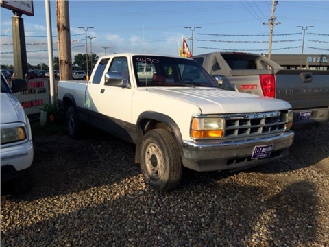 1993 Dodge Dakota for sale in Mandan, ND
