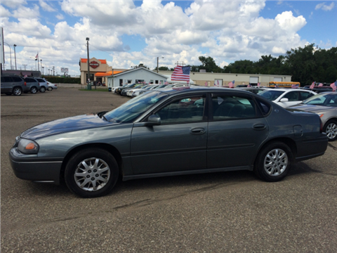 2005 Chevrolet Impala for sale in Mandan, ND