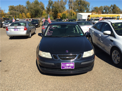 2006 Saab 9-3 for sale in Mandan, ND
