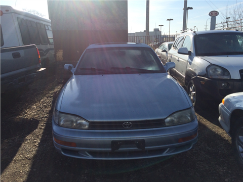1992 Toyota Camry for sale in Mandan, ND