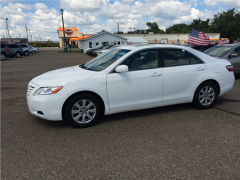 2009 Toyota Camry for sale in Mandan, ND