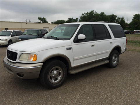 2001 Ford Expedition for sale in Mandan, ND