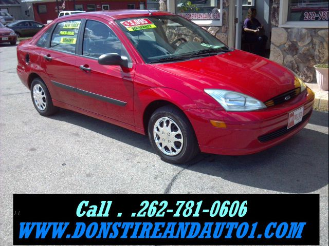 2002 Ford Focus for sale in Butler WI