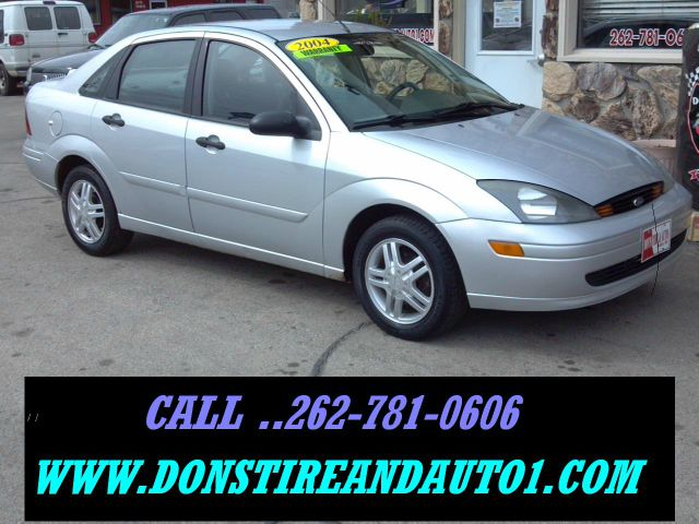 2004 Ford Focus for sale in Butler WI