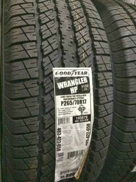 Goodyear fortera hl coupons