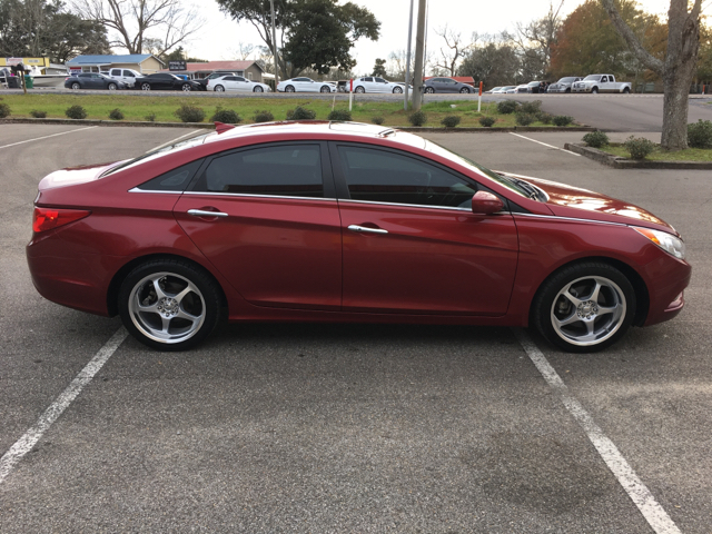 Auto Sales Gulfport Ms U003eu003e 2012 Hyundai Sonata Limited 2.0T 4dr Sedan 6A W