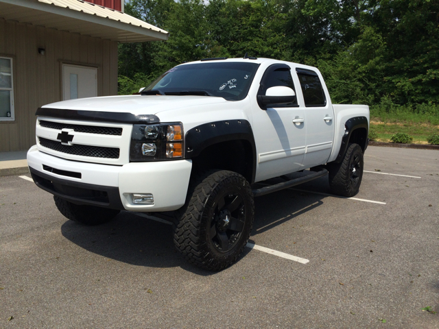 Chevrolet gulfport ms for Freedom motors gulfport ms
