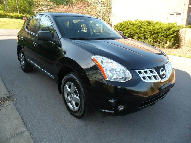 2011 Nissan Rogue S AWD In Franklin TN  J Chandler Automotive Group