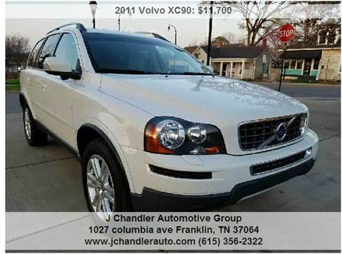 2011 Volvo XC90 for sale in Franklin, TN