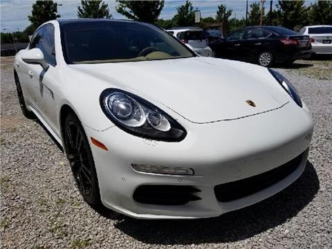 2014 Porsche Panamera for sale in Franklin, TN