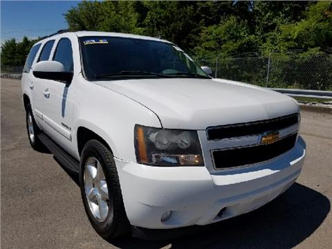 2007 Chevrolet Tahoe for sale in Franklin, TN