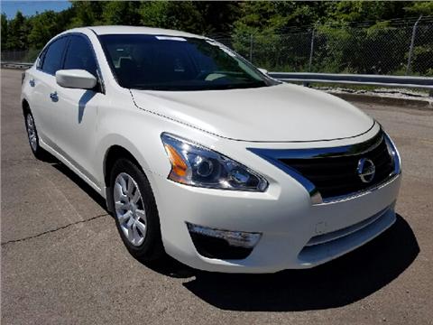 2015 Nissan Altima for sale in Franklin, TN