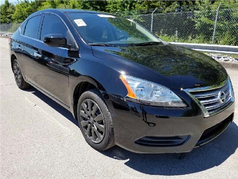 2015 Nissan Sentra for sale in Franklin, TN