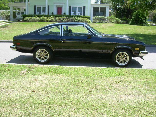 1976 Chevrolet Vega Cosworth for sale