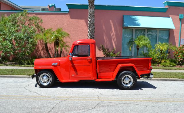 1948 Willys PICKUP for sale in Clearwater FL
