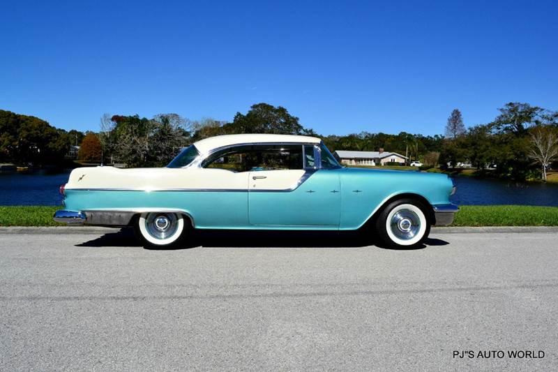 1955 Pontiac Star Chief  - Clearwater FL