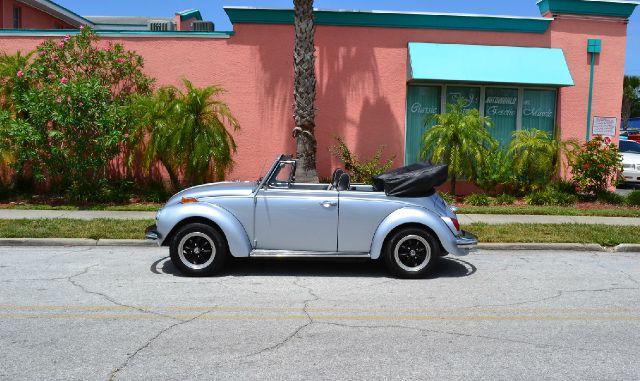1971 Volkswagen Beetle Convertible for sale in Clearwater FL