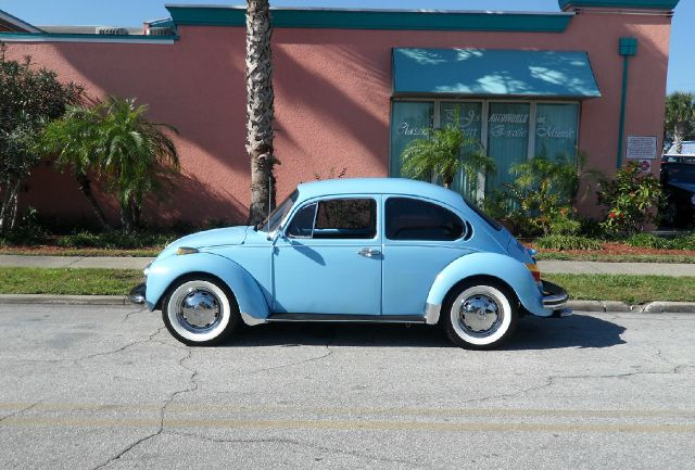 1973 Volkswagen Beetle for sale in Clearwater FL
