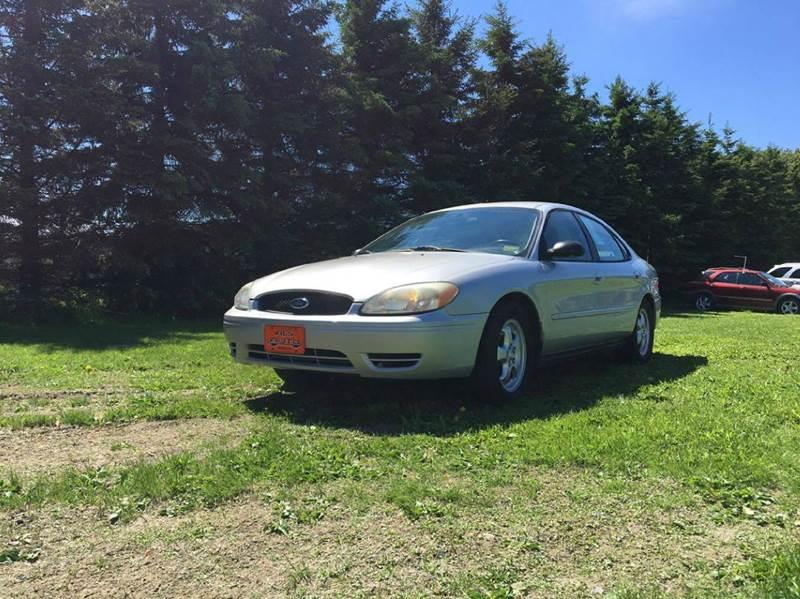 2005 Ford Taurus SE 4dr Sedan - St. David ME