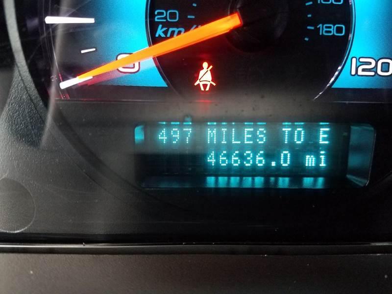 2011 Ford Fusion SE 4dr Sedan - St. David ME
