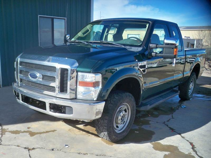 Used Ford F-250 Super Duty For Sale Albuquerque, NM