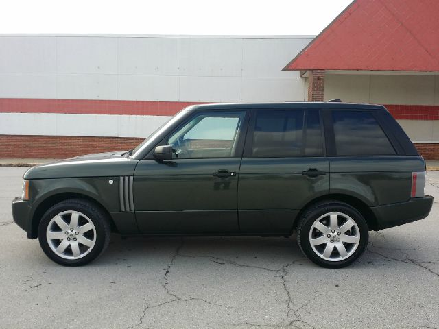 Cars For Sale In Kansas City Mo Carsforsale Com >> Used 2006 Land Rover Range Rover HSE 4dr 4WD in Kansas ...