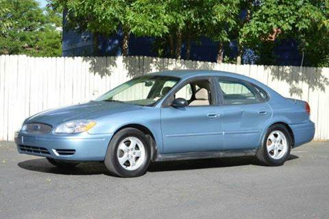 2006 Ford Taurus for sale in Lakewood, CO