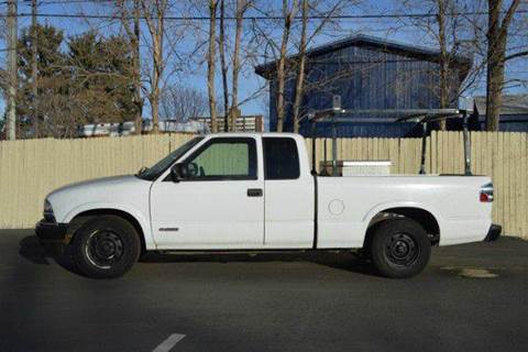 2000 Chevrolet S-10 for sale in Lakewood, CO