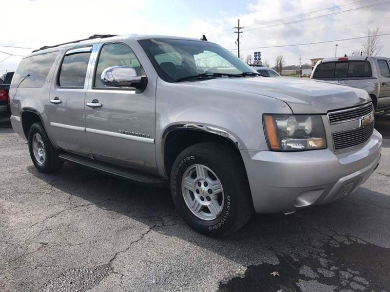 2007 Chevrolet Suburban LS 1500 4dr SUV - Horn Lake MS
