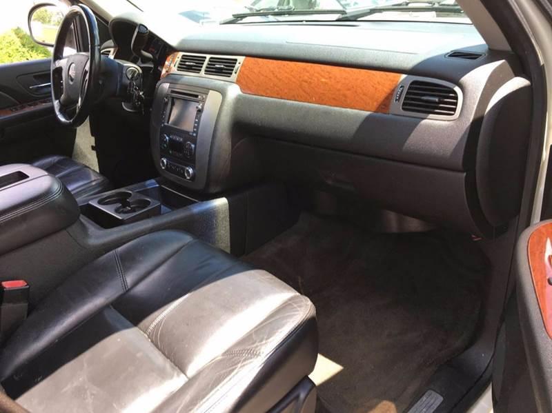 2008 GMC Yukon XL 4x2 SLT 1500 4dr SUV w/ 4SB - Horn Lake MS