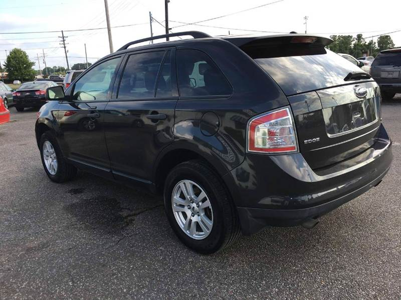 2007 Ford Edge AWD SE 4dr Crossover - Horn Lake MS