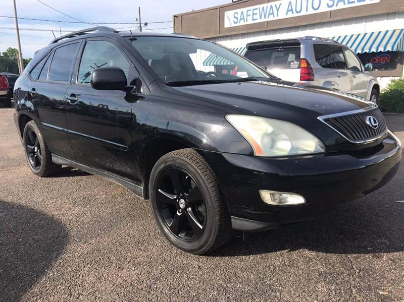 2004 Lexus RX 330 AWD 4dr SUV - Horn Lake MS