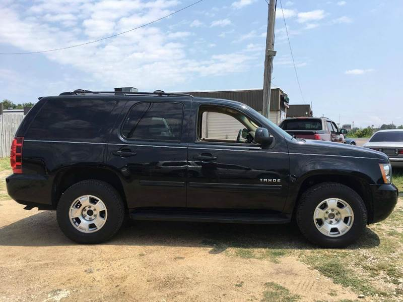 2013 Chevrolet Tahoe 4x2 LS 4dr SUV - Horn Lake MS