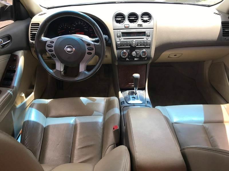 2009 Nissan Altima 2.5 S 4dr Sedan CVT - Horn Lake MS