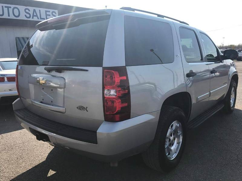 2009 Chevrolet Tahoe 4x2 LS 4dr SUV - Horn Lake MS