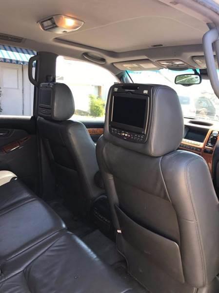 2006 Lexus GX 470 Base 4dr SUV 4WD - Horn Lake MS