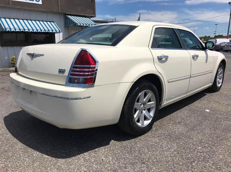 2007 Chrysler 300 Touring 4dr Sedan - Horn Lake MS