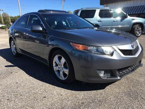 2009 Acura TSX for sale in Horn Lake, MS