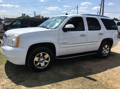 2007 GMC Yukon for sale in Horn Lake, MS