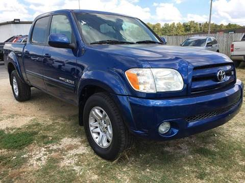 2006 Toyota Tundra for sale in Horn Lake, MS